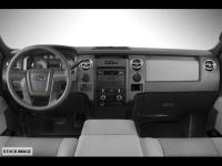 2013 Ford F-150 in White, MP3- USB / I-Pod Ready, Hands