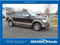 LEATHER, ONE OWNER, CLEAN AUTOCHECK, FOUR WHEEL DRIVE,