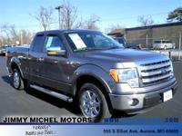Exterior Color: sterling gray metallic, Body: Truck,