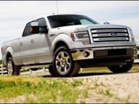 Exterior Color: blue, Body: Pickup, Engine: V6 3.70L,