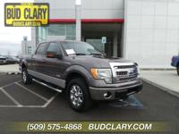 Clean carfax,Bluetooth,4WD. Don't let the miles
