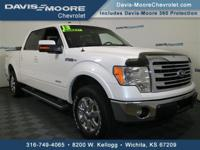You're going to love the 2013 Ford F-150! Unique in its