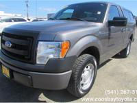 Excellent Condition, LOW MILES - 58,950! EPA 23 MPG