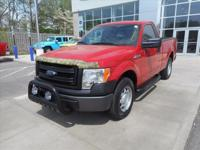 You're going to love the 2013 Ford F-150! Unique