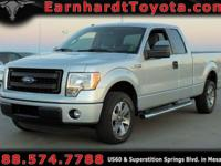 We are happy to offer you this 2013 Ford F-150 STX
