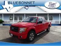 FUEL EFFICIENT 23 MPG Hwy/17 MPG City! CARFAX 1-Owner,