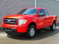 4WD, ABS brakes, Electronic Stability Control,