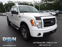 2013 Ford F-150 STX 4WD  *BLUETOOTH MP3*, *CLEAN