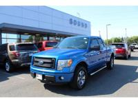 #1 VOLUME FORD DEALER IN WASHINGTON FOR THE LAST 40
