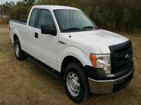 Options:  2013 Ford F-150 Xl 4X2 4Dr Supercab Styleside