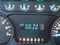 2013 Ford F-150 XL. Flex Fuel! Extended Cab! This