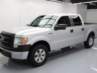 2013 Ford F-150 with 3.7L V6 SMPI Engine,Vinyl Floor