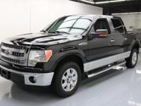2013 Ford F-150 with Texas Edition,5.0L V8 Engine,Cloth