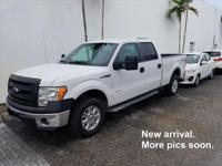 **UNIVERSITY MITSUBISHI** 2013 Ford F-150 XL with GVWR: