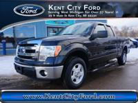 Options:  2013 Ford F-150 Xlt|4X2 Xlt 4Dr Supercab