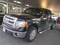 This 2013 Ford F-150 XLT is proudly offered by Freeman