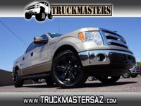 Options:  2013 Ford F-150 Xlt|4X2 Xlt 4Dr Supercrew