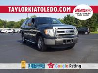 Running Boards**, 1 Owner**, Clean AutoCheck Vehicle