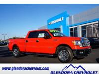 This One owner Ford F-150 is loaded with keyless entry,