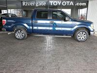 CarFax 1-Owner, LOW MILES, This 2013 Ford F-150 XLT