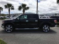 This 2013 Ford F-150 XLT is proudly offered by Hampton