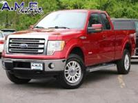 2013 FORD F150 XLT PICK UP !! FREE CARFAX !! NO NEED