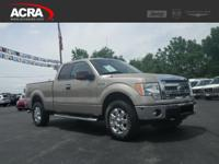 Buy With Confidence!  A few of this F-150's key