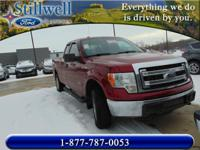 4X4, ECOBOOST 3.5L V6, XLT SERIES, TRAILER TOWING