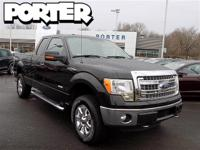Thanks for taking the time to look at this 2013 F-150.