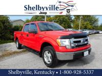 **CLEAN CARFAX REPORT**, **4X4/FOUR WHEEL DRIVE**,