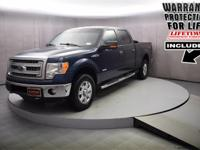 MUST SEE THIS FORD F150 PICKUP TRUCK|SERIES XLT XTR 4X4