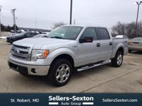 Check out this gently-used 2013 Ford F-150 we recently