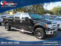 2013 Ford F-150 XLT Ecoboost. Clean CARFAX Bluetooth,