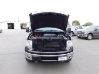 Scores 21 Highway MPG and 15 City MPG! This FORD TRUCK
