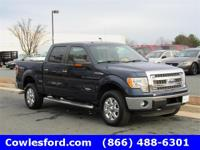 ***ONE OWNER***, ***XLT CHROME PKG***, ***XLT 301A