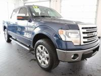 Options:  2013 Ford