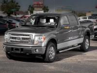 Options:  2013 Ford F-150 Xlt|This Truck Is