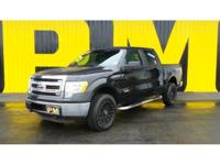 2013 Ford F-150 XLT - Bluetooth, Hands-Free, Accident