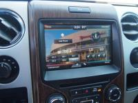 Leather - Moon roof - Tow package - Touch screen -