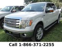 2013 Ford F-150 XLT Features: Back-up Cam - Digi