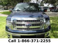 2013 Ford F-150 XLT Features: Keypad - SYNC Powered by