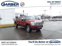 Introducing the 2013 Ford F-250 ! Featuring a 6.7L V8,