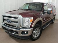 2013 Ford F-250SD Lariat Priced thousands below KBB