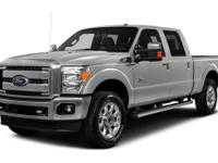Options:  2013 Ford F-250 Super Duty|Miles: 83449Stock