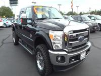 Come test drive this 2013 Ford F-250! Comprehensive