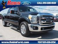 Make sure to get your hands on this 2013 Ford F-250
