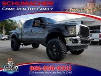 Options:  2013 Ford F-250 Sd Lariat 4X4| |Anti-Theft