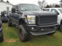 2013 Ford F-250 LARIAT. Serving the Greencastle,