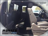 2013 Ford F-250 Super Duty Lariat and 6.2L Gas V8 4x4.