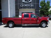 *This 2013 Ford Super Duty F-250 SRW XLT* will sell